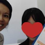 """「NHKキャスター・リポーター試験""""合格の秘訣セミナー""""」のご感想~新卒21歳のSさん~"""