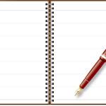 キャスターオーディションに合格するための○○ノートの使い方
